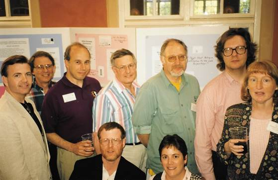 Working Group at ITiCSE 1997